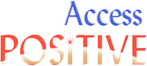 Access Positive - Home